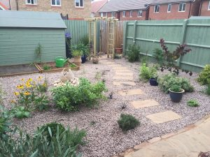 Landscape Job in Pinhoe, Exeter